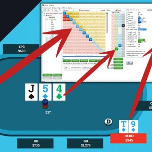 Using Flopzilla Pro To STUDY Your Poker Hands